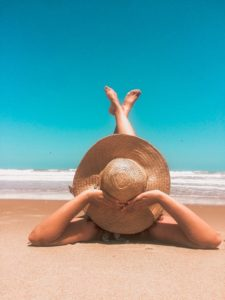 Prevent dental emergencies while on vacation